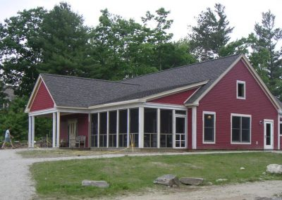 Two Echo Community Center
