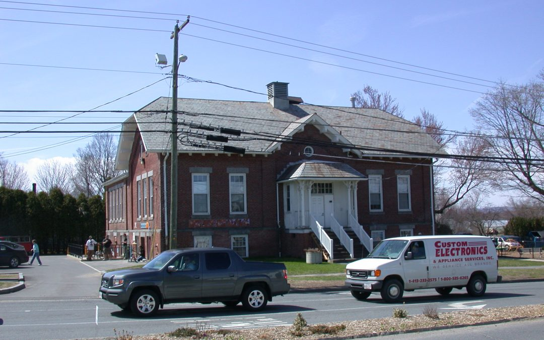 Amherst Survival Center Feasibility Study