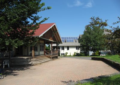 Pioneer Valley Community Center